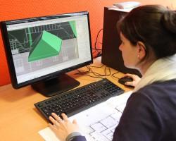 formation 3D Art et Communication Rouen