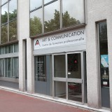 Le centre de formations professionelles art et communication Rouen