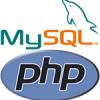 Logo Php et Mysql